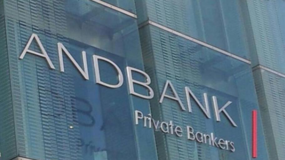 Fitch mantiene su aprobado a Andbank