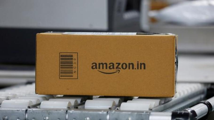 Amazon comienza la comercialización de billetes de avión, de momento, solo en la India