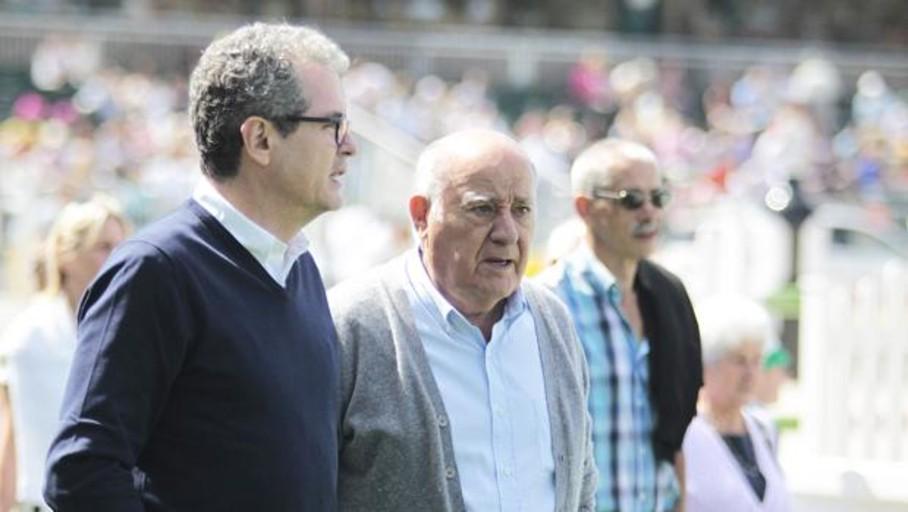 Dirigentes de Podemos piden no aceptar las donaciones de Amancio Ortega y acusan a Inditex de evasión fiscal