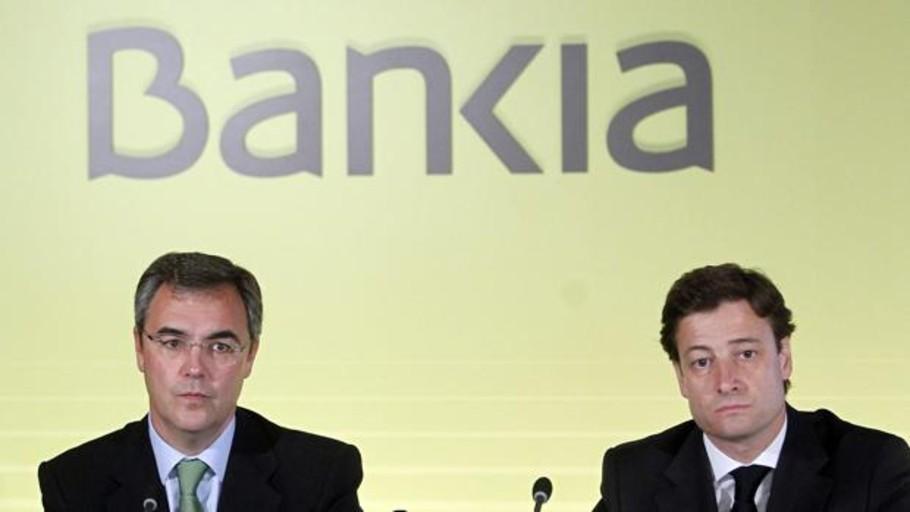 Alvear confiaba en el plan de McKinsey para generar 5.000 millones de capital