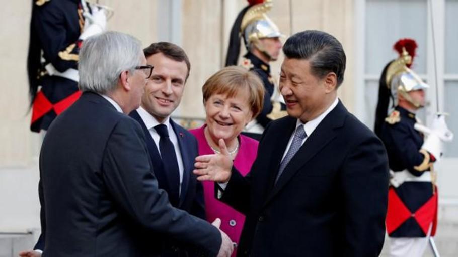 La UE responde al veto a Huawei recordando que es un «mercado abierto»