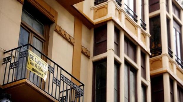 Los precios del alquiler han superado los niveles precrisis en Madrid y Barcelona, según el Banco de España