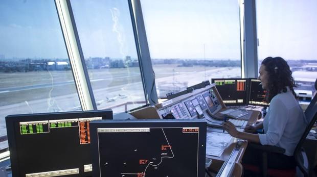 Las aerolíneas piden al Gobierno privatizar las torres de control