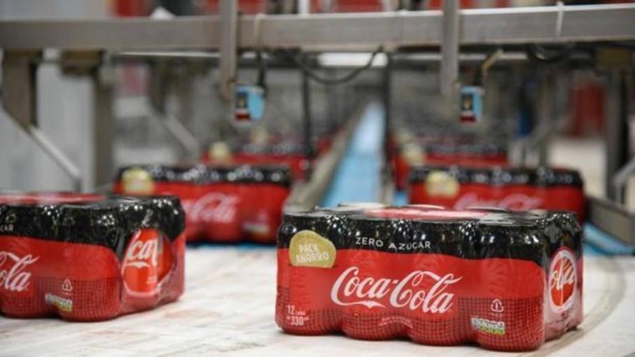Arrasan en ventas los nuevos sabores de Coca Cola