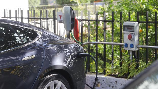 Anfac ha elaborado su primer barómetro sobre movilidad eléctrica