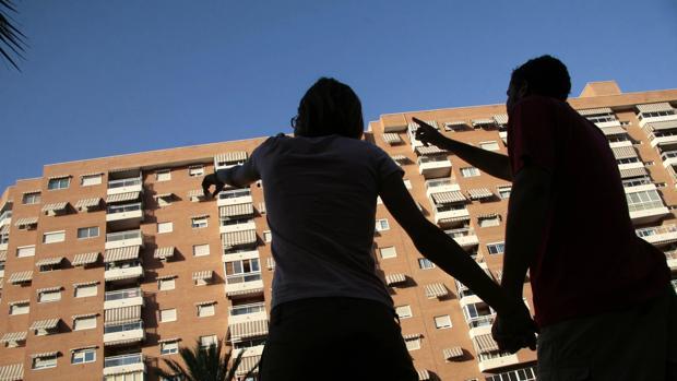 Cataluña limita el crecimiento de los alquileres al 10%