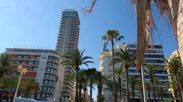 Canarias fue el destino preferido por los turistas extranjeros en abril
