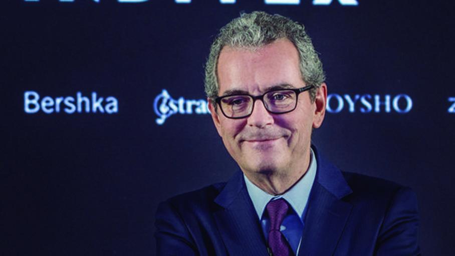 Inditex nombrará a Pablo Crespo como nuevo consejero delegado