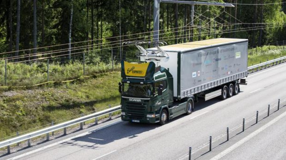 CCS crea una plataforma para ayudar a terceros a reclamar contra el cártel de fabricantes de camiones