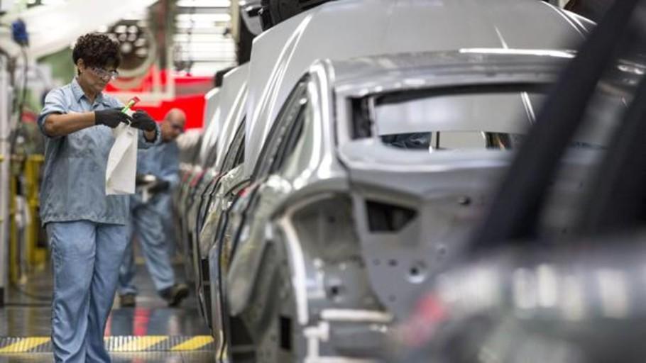 Los trabajadores afectados por un ERE se disparan un 64,2% hasta marzo