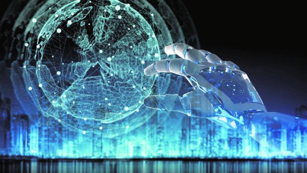 Europa, desconectada: se hace pequeña en la lucha de gigantes tecnológicos