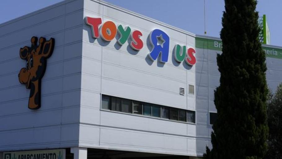 R Algarve España Toys Portugal Tienda Us Y El Primera Abre En Su VqzGpSUM
