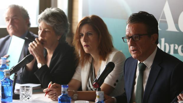 Adecco Group Institute ha presentado en Madrid el VIII Informe Adecco sobre Absentismo