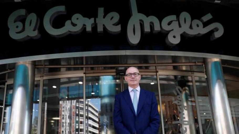 El Corte Inglés inicia la comercialización del primer servicio 5G en España de Vodafone