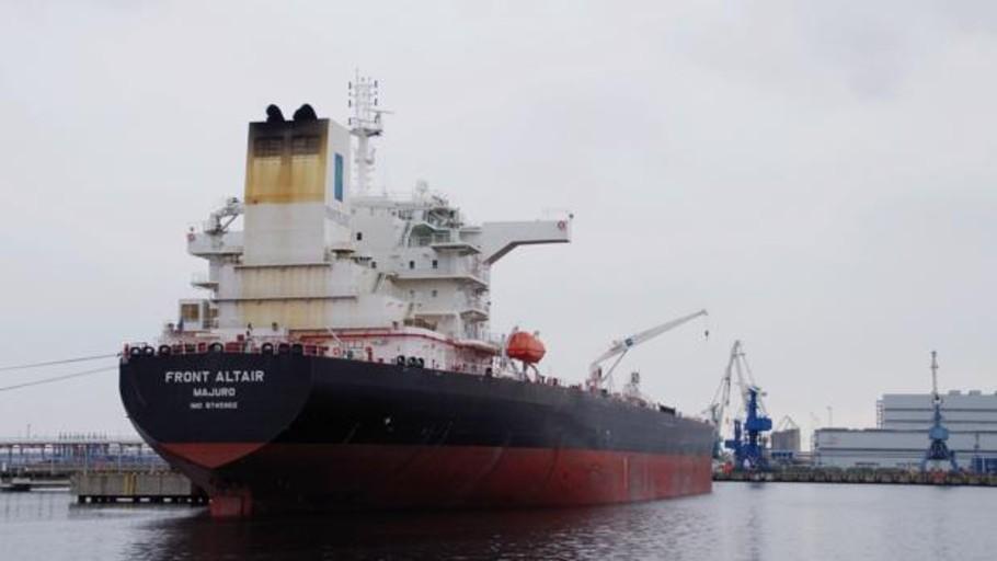 El precio del barril de Brent se mantiene estable tras el ataque ayer a dos petroleros en el golfo de Omán