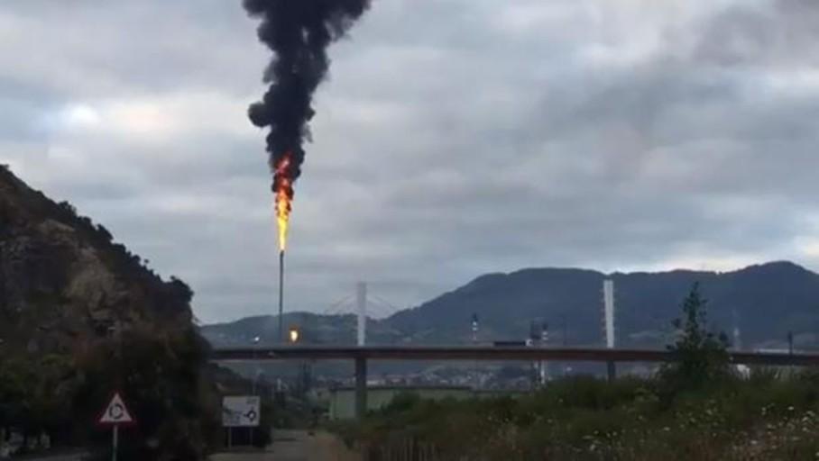 Repsol procesa con éxito crudo ruso contaminado