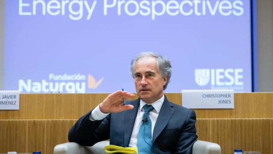 España sigue siendo una «isla energética», según un ex responsable de la Comisión Europea