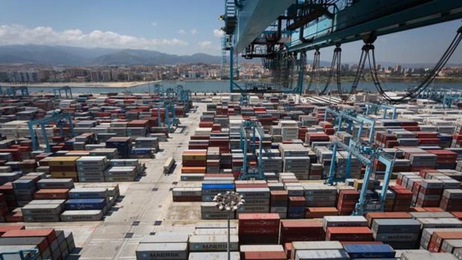 El déficit comercial se dispara un 11% en el primer cuatrimestre del año hasta los 11.069 millones