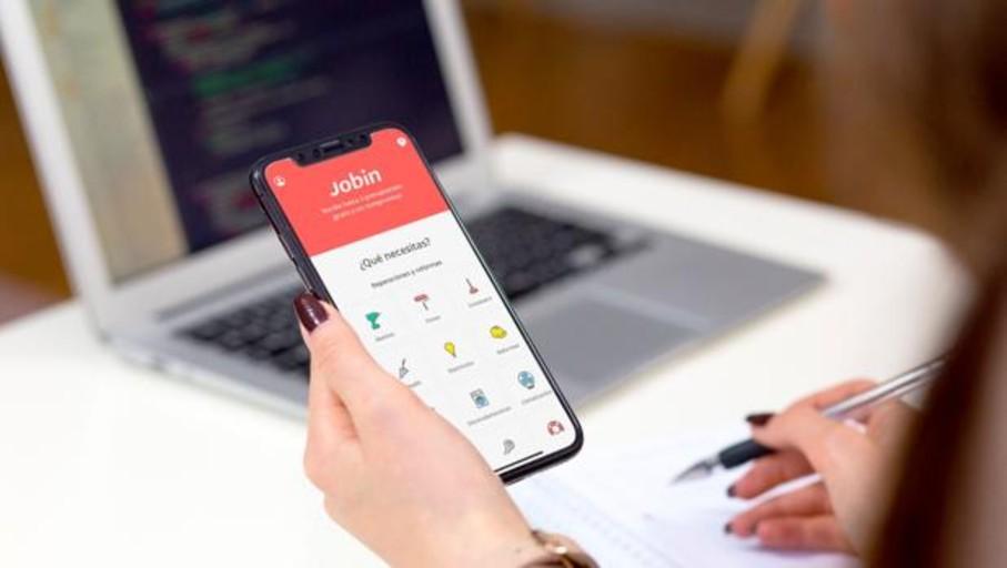 Jobin, la app que simplifica las reformas y las reparaciones en el hogar