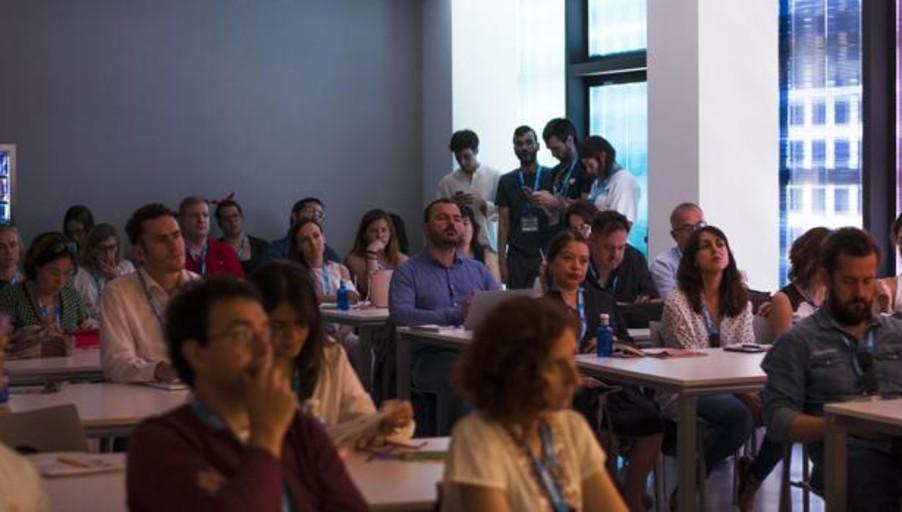 Media Startups Alcobendas conecta a periodistas y emprendedores por cuarto año consecutivo