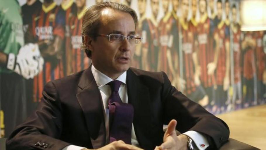 Javier Faus sucederá a Juan José Brugera al frente del Círculo de Empresarios