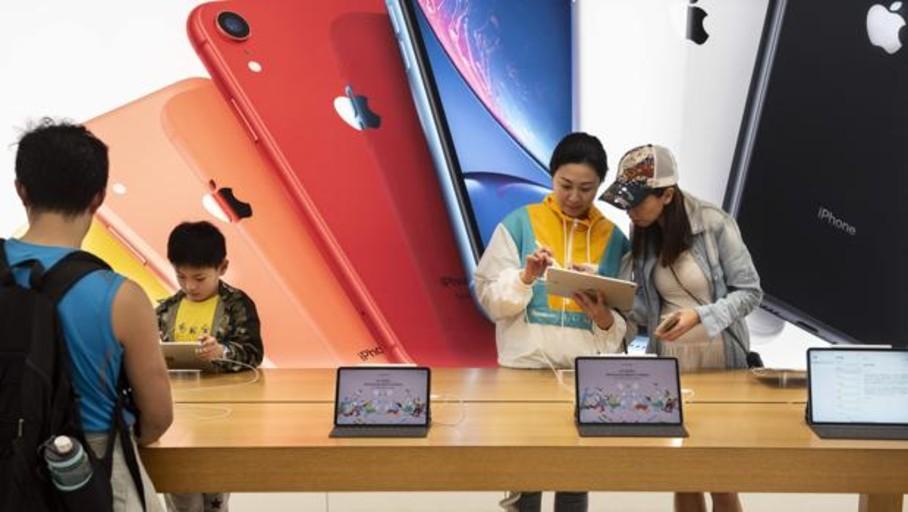 La «larga marcha» de Apple en China: ¿llega la hora de partir?