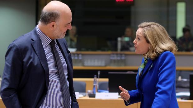 La Unión Europea acaba en el caos de los impuestos