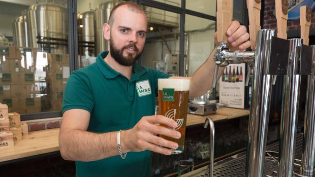 La cerveza artesanal seduce a los gigantes de la industria