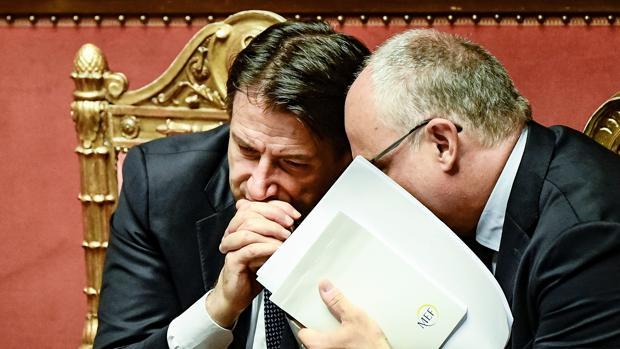 El plan de Italia para dejar de estar bajo sospecha en Europa