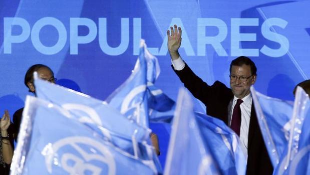 El programa electoral del Partido Popular vuelve a priorizar la economía