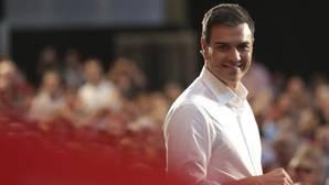 Sánchez afirma que no hará presidente a Iglesias