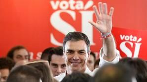Sánchez no esperará a que fracase Rajoy para intentar su investidura