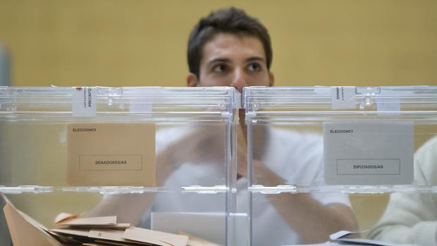 El principal motivo de indecisión es si acudir o no a votar el domingo