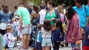 La universidad más accesible y la FP son las puntas de lanza del sistema educativo gallego