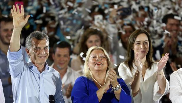Claves de las elecciones legislativas de Argentina