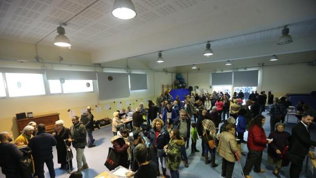 Europa pendiente de unas elecciones marcadas por la for Interior elecciones