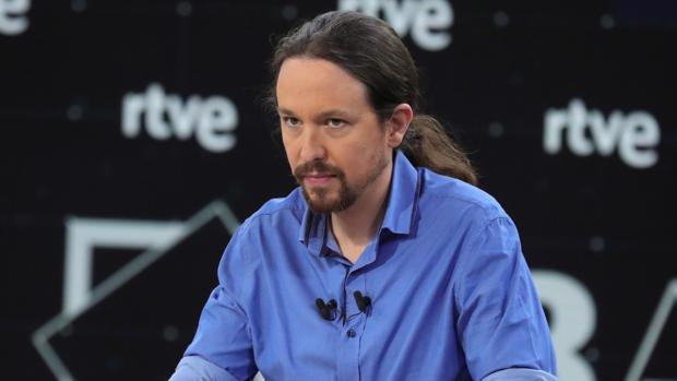 Pablo Iglesias advierte de un posible pacto entre PSOE y Ciudadanos para revertir la fuga de votos