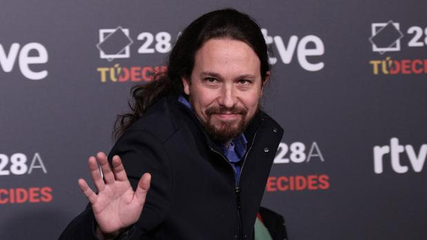 WhatsApp bloquea el grupo de difusión de Podemos porque «no permiten mensajería masiva»