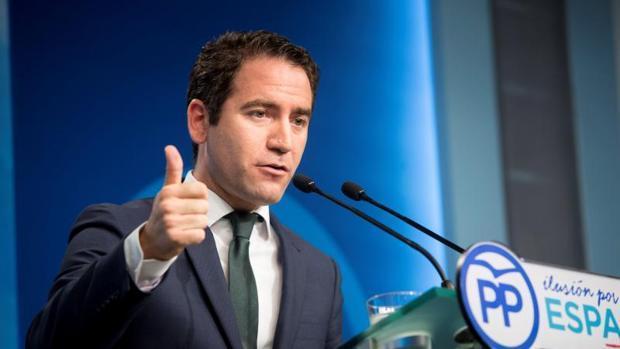 El PP acusa a Rivera de «hacer el trabajo sucio» a Sánchez y Torra en el debate