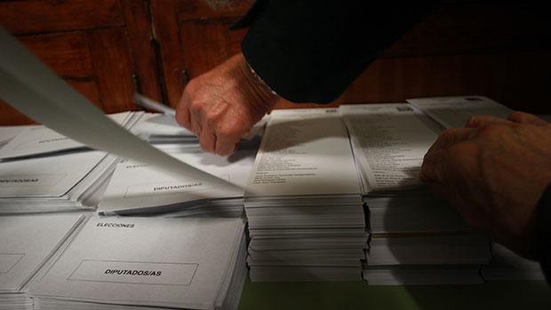 Resultados Elecciones Valencianas 2019 en Sagunto