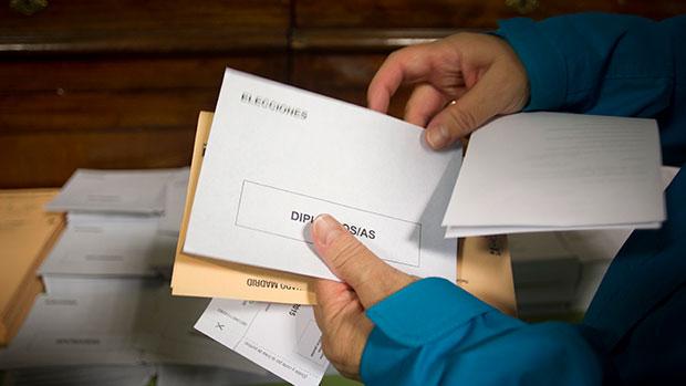 Resultados Elecciones Municipales 2019 en Palma capital