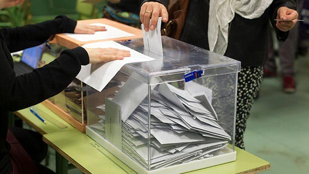 Resultados Elecciones Municipales 2019 en Arrecife (Las Palmas)