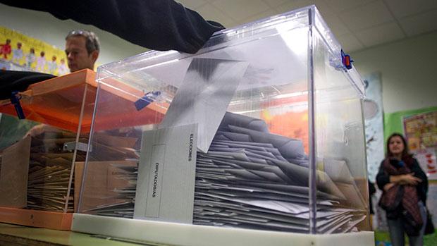 Resultados Elecciones Municipales 2019 en Santa Coloma de Gramenet (Barcelona)