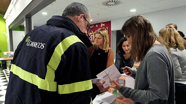 Resultados Elecciones Valencianas 2019 en San Vicente del Raspeig