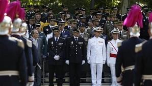 Carmena elimina el desfile de la Policía Municipal
