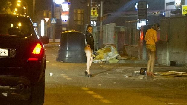 Pajilleros prostitutas blogs de prostitutas
