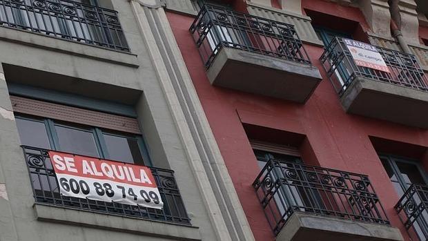 Comunidad de madrid el desconocido impuesto que castiga for Alquiler de apartamentos en sevilla espana