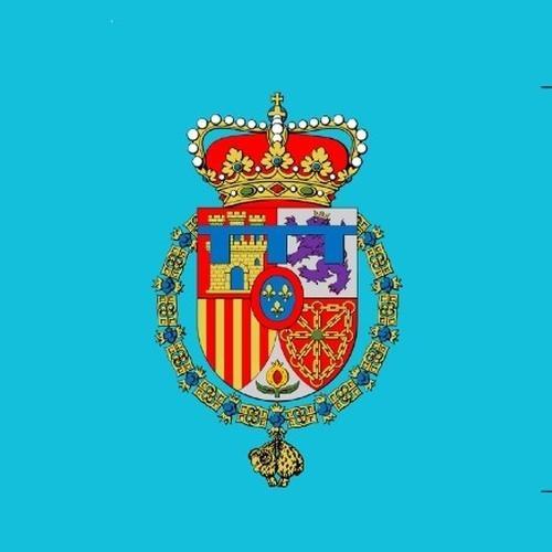 Guión de la Princesa de Asturias