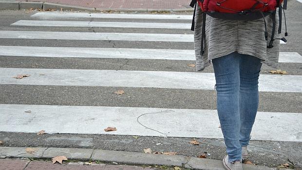 Así es la complicada búsqueda de un piso para una estudiante en Madrid