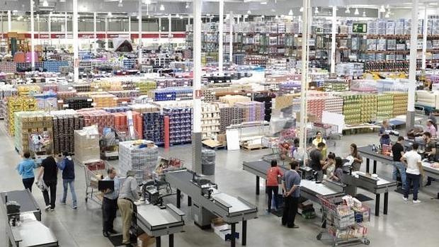 Las claves del xito de costco el mega supermercado de - Costco getafe catalogo ...